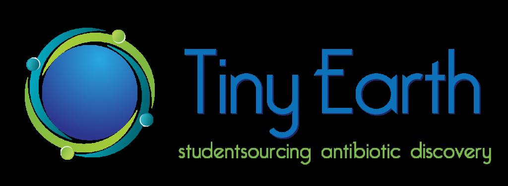 Tiny Earth Logo