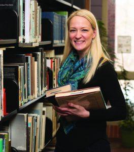 Megan VenHorst