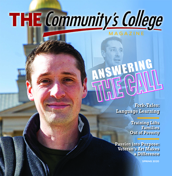 TCC Magazine Cover